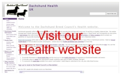 Visit our Health website