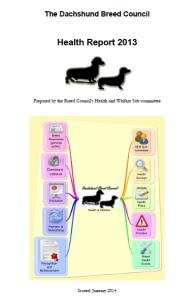 http://dachshundbreedcouncil.files.wordpress.com/2014/01/dbc-health-report-2013.pdf